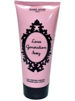 JEANNE ARTHES Body Lotion Love Generation Sexy